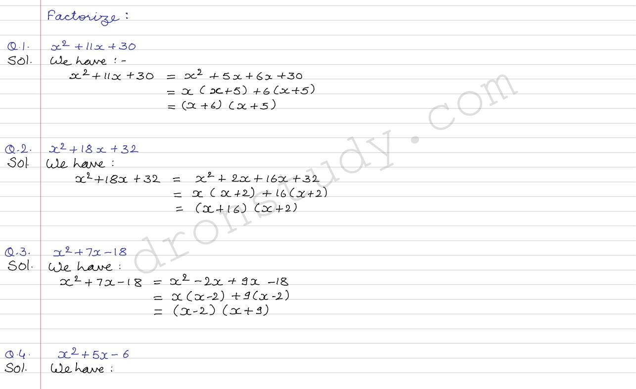 Chapter 12 Homework Solutions